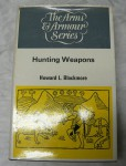 Thick book 380 plus pages on Hunting weapons. Click for more information...