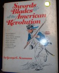Swords and blade of the American revolution Top book. Click for more information...