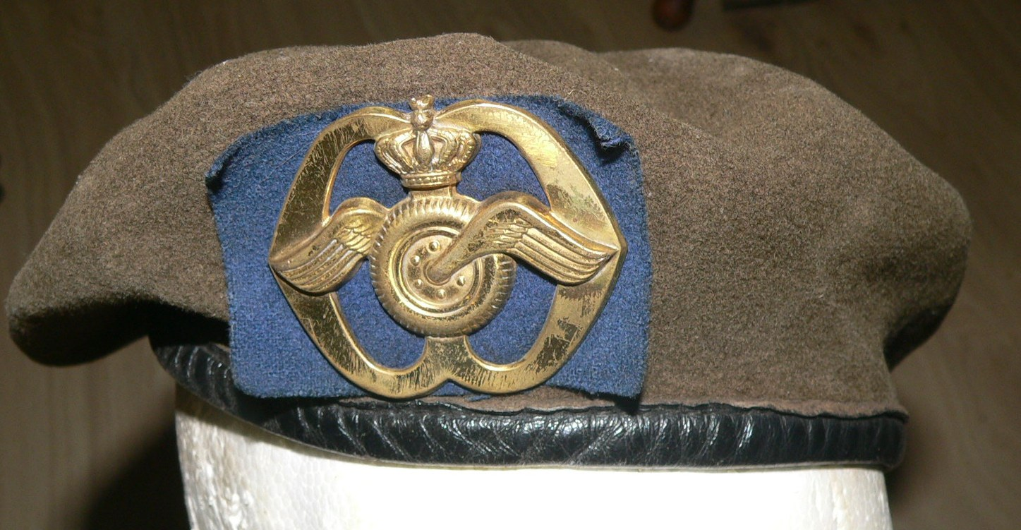 Crimson Mist Military Antiques
