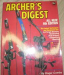 Archers digest. Click for more information...