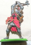 Britains lead Knight 1971. Click for more information...