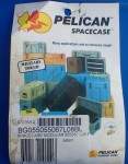 Pelican trimcast storage spacecase ideal for storing anything Tough stackable fully sealed. Click for more information...