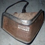 Original Holden hk hg ht Monaro right hand side taillight. Click for more information...