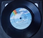 Juke box single record Bobby Brown. Click for more information...