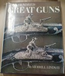 100 Great guns LARGE book with fantastic images. Click for more information...