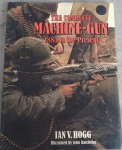 The machine gun 1885 to present by ian V Hogg. Click for more information...