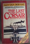 he last Corsair History of Emden by Dan Vander vat. Click for more information...