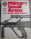 Military small arms of the 20th century by Ian Hogg. Click for more information...