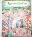 SULEYMAN THE MAGNIFICENT ROGERS AND WARD OTTOMAN EMPIRE. Click for more information...