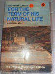 for the term of his natural life. Click for more information...
