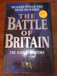The battle for Britain HC book. Click for more information...