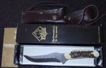 B998 Puma Skinner II 118393 New in box. Click for more information...