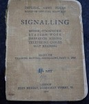 m2814 ww1 British Australian training manual. Click for more information...