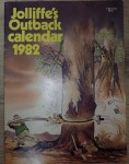 a2426 Assorted Jolliffes outback books. Click for more information...