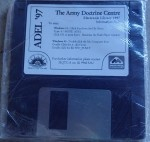 m2891 The Army Doctrine centre DIGITAL LIBRARY floppy disk 1997. Click for more information...
