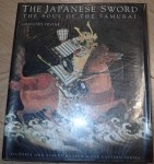 A2491 The Japanese sword Soul of the Samurai by Gregory Irvine. Click for more information...